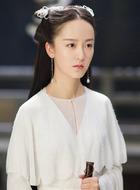 花烟(王歆霆饰演)