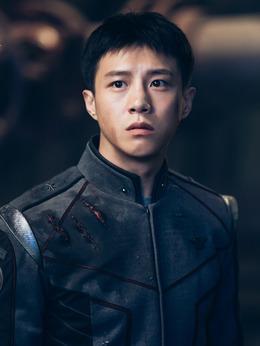 上海堡垒演员王宫良剧照