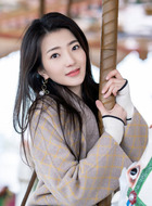 顾思思(白卉子饰演)