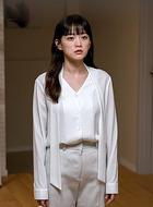 林真珠(千禹熙饰演)