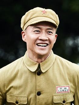 王长林(唐曾饰演)