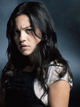 终结者6:黑暗命运演员娜塔利娅·雷耶斯剧照