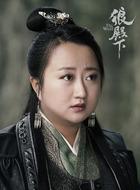 马婧(臧洪娜饰演)