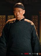卫父(李雪健饰演)