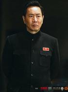 邱元谷(姚刚饰演)