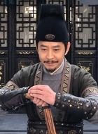 杨程万(郭晓峰饰演)