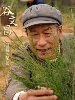 谷文昌(刘佩琦饰演)