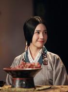 晋阳公主(夏若妍饰演)