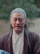 老先生(阳光饰演)