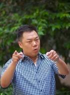 姜旺财(姜超饰演)