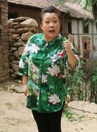 胖婶(张海燕饰演)
