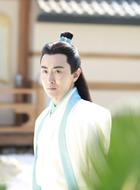 杨戬(高梓淇饰演)