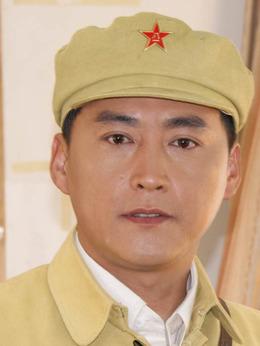 赵红旗(廖少勇)