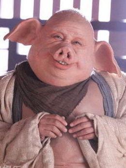 猪八戒剧照