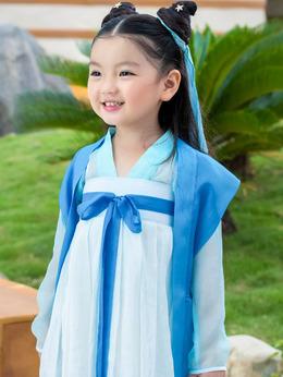 小龙女(幼年)