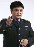 洪爱民(洪剑涛饰演)