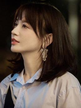 张蓓蕾(施诗饰演)