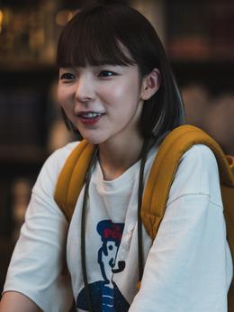 刘丞梓(朴真珠饰演)