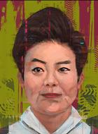 朴女士(55岁)(南美正饰演)