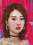 独孤善(20岁)(金施恩饰演)