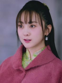 常慧美(钱迪迪饰演)