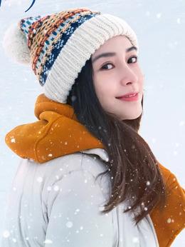 趙希曼(Angelababy飾演)