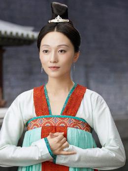 邓七娘(陈瑾如饰演)