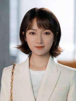 程意(韩玖诺饰演)