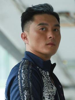 秦永熙(杨明饰演)