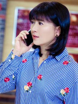 刘山杏(闫学晶饰演)