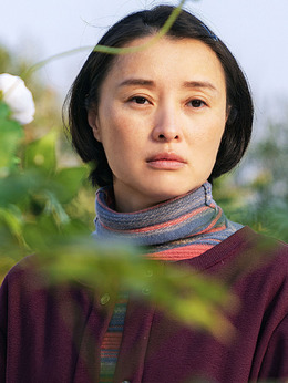 刘海棠(吴越饰演)