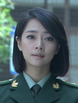 李楠(杨壹童饰演)