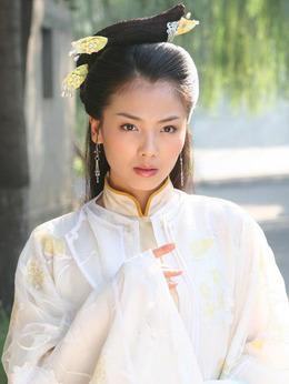 瑶姬(刘涛饰演)