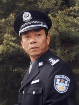 刘振汉(陶泽如饰演)