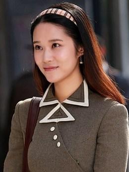 赵静(杨旸饰演)