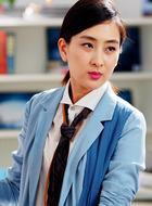 林筱(马苏饰演)