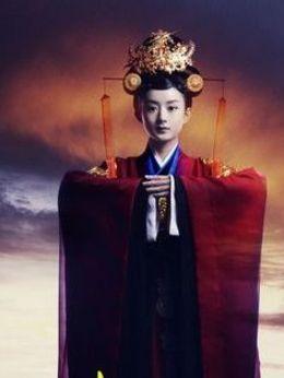 雪国情仇_陆贞传奇演员表,全部演员表,演员人物介绍_电视剧_电视猫