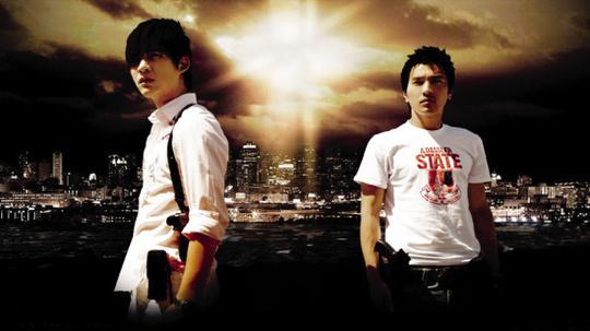 痞子英雄(2009年电视剧)