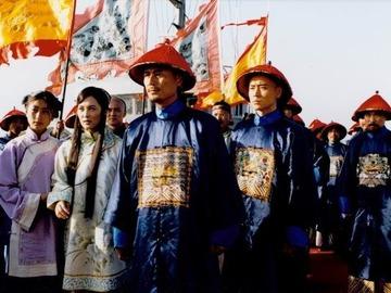 台湾首任巡抚刘铭传 张萌