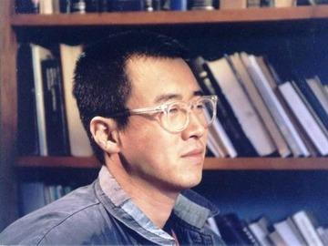 陈景润 刘威