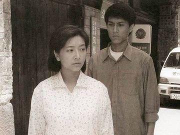 悲情母子 靳东