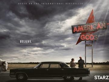 美国众神第一季 艾米莉·布朗宁