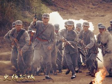 火线孤城 吴樾
