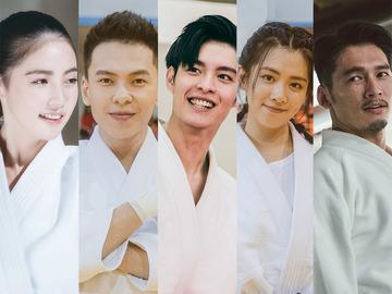 热血高校第一季 陈昊宇