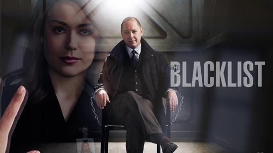 罪恶黑名单第五季