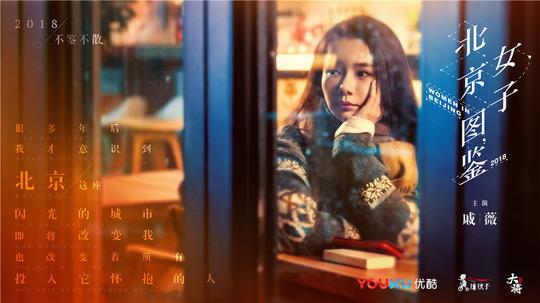 北京女子图鉴(2018年电视剧)