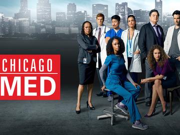 芝加哥医院第三季 科林·唐纳