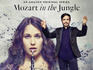 丛林中的莫扎特第二季 郎朗