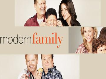 摩登家庭第一季 诺兰·古德