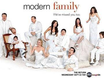 摩登家庭第二季 诺兰·古德